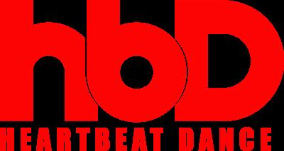 Heartbeat Dance logo