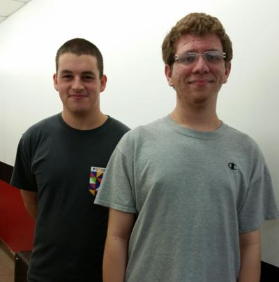 2 DHS band members receive All State honor   News