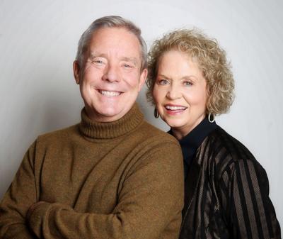 Dr. Andy & Renie Bowman