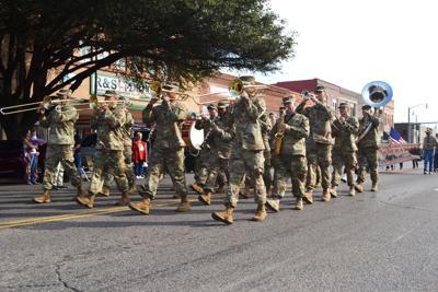 2017 Veterans Parade