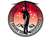 OSSAA Logo