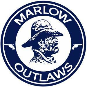 Marlow Outlaws logo