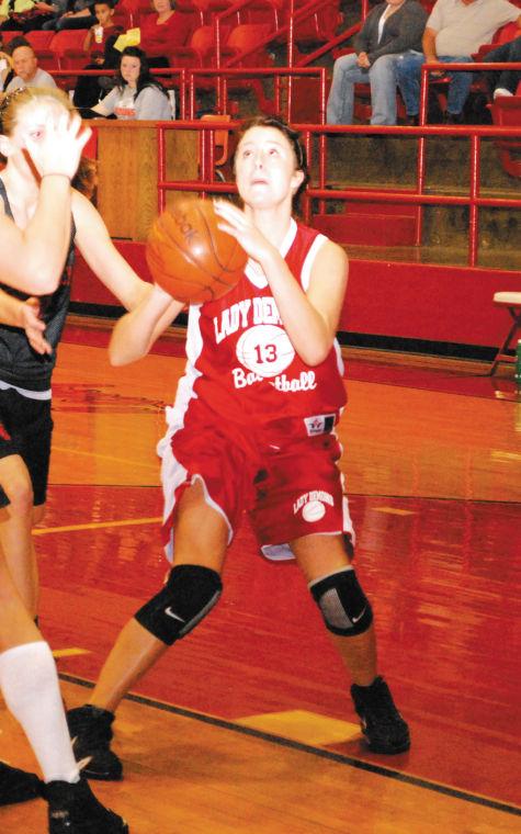 Duncan Basketball