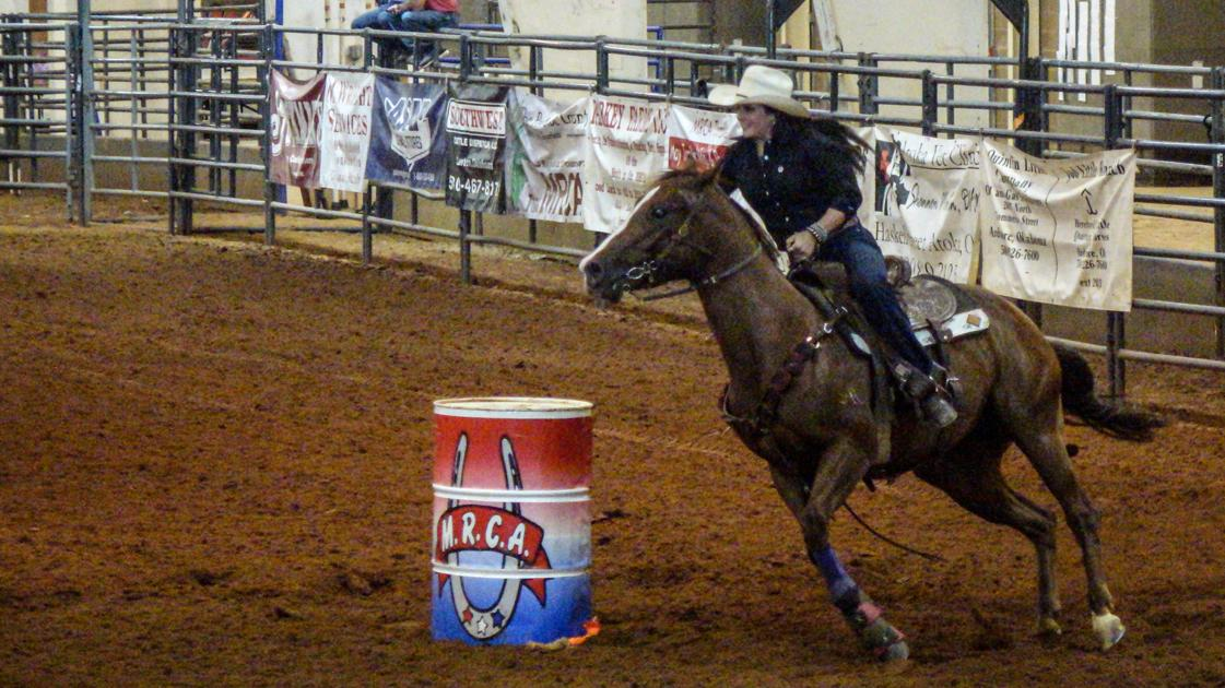 Mrca Rodeo Finals Are A Family Affair Lifestyles