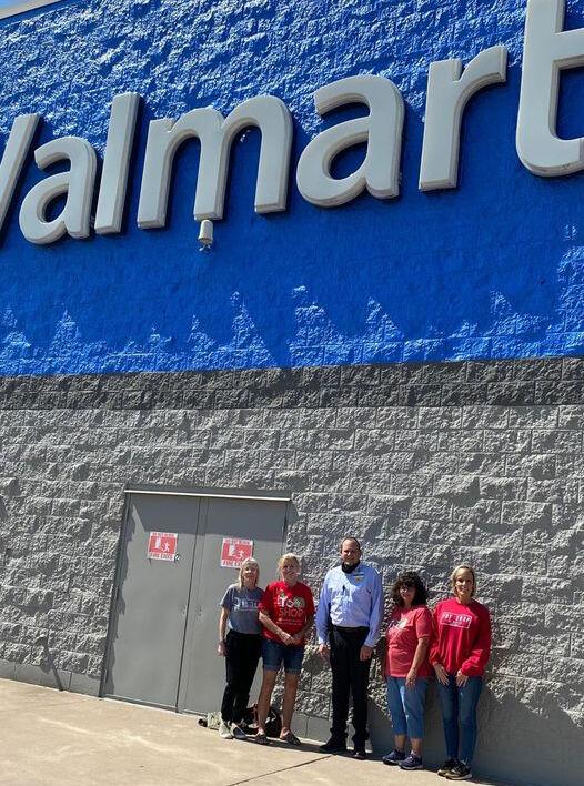 Duncan Walmart