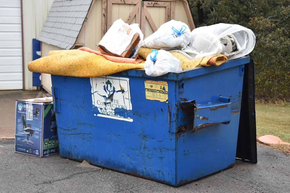 Illegal Dumping A Costly Problem For Sites Community