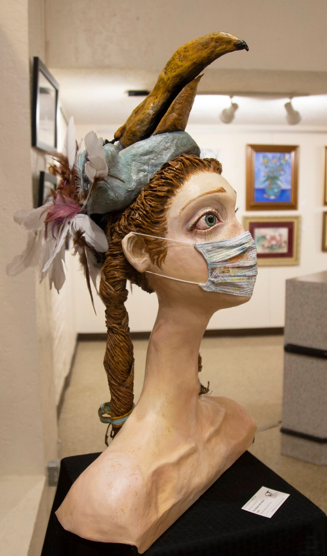 CTAC presents Holiday Art Show and Sale