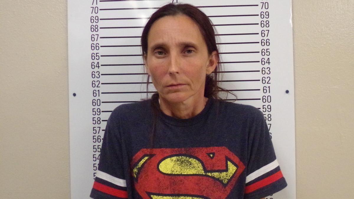 Patricia Ann Spann, also known as Patricia Ann Clayton