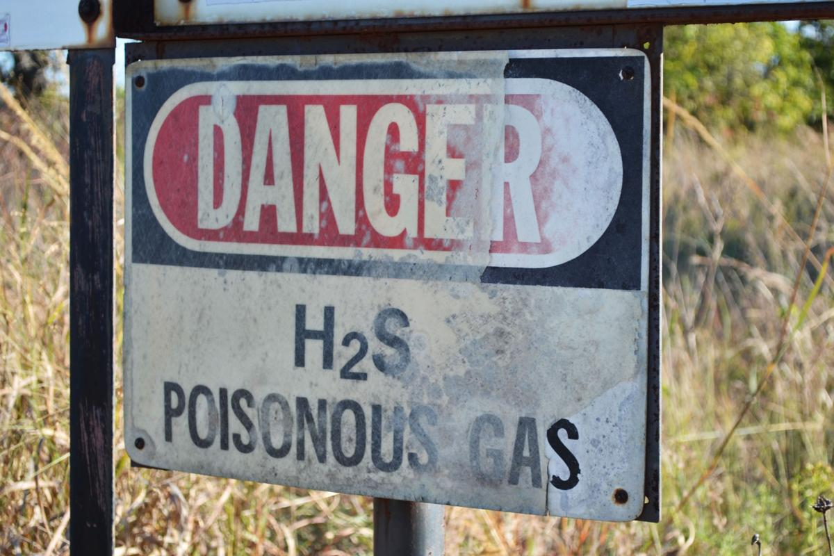 Well done - Following evacuations and highway closures, natural gas ...