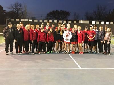 Duncan Tennis Group