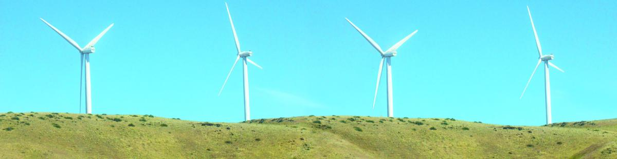 Commissioners Hear Proposal From Wind Energy Company News