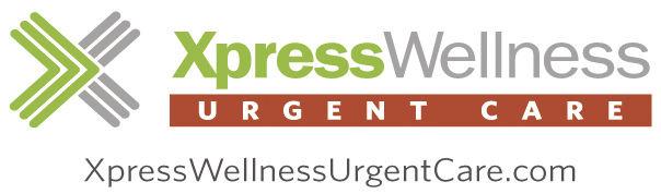Xpress Wellness Logo