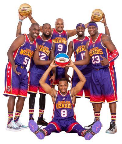 Harlem Wizards
