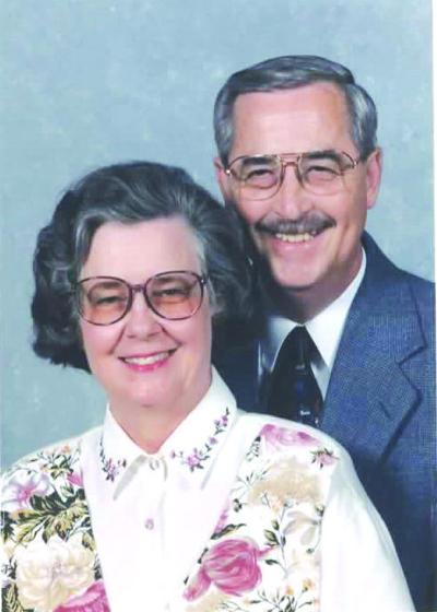 Carl and Norma Bowers