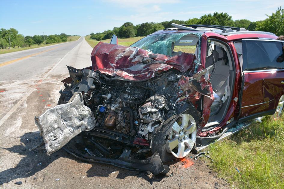 Deadly crash on Highway 81 near Fuller