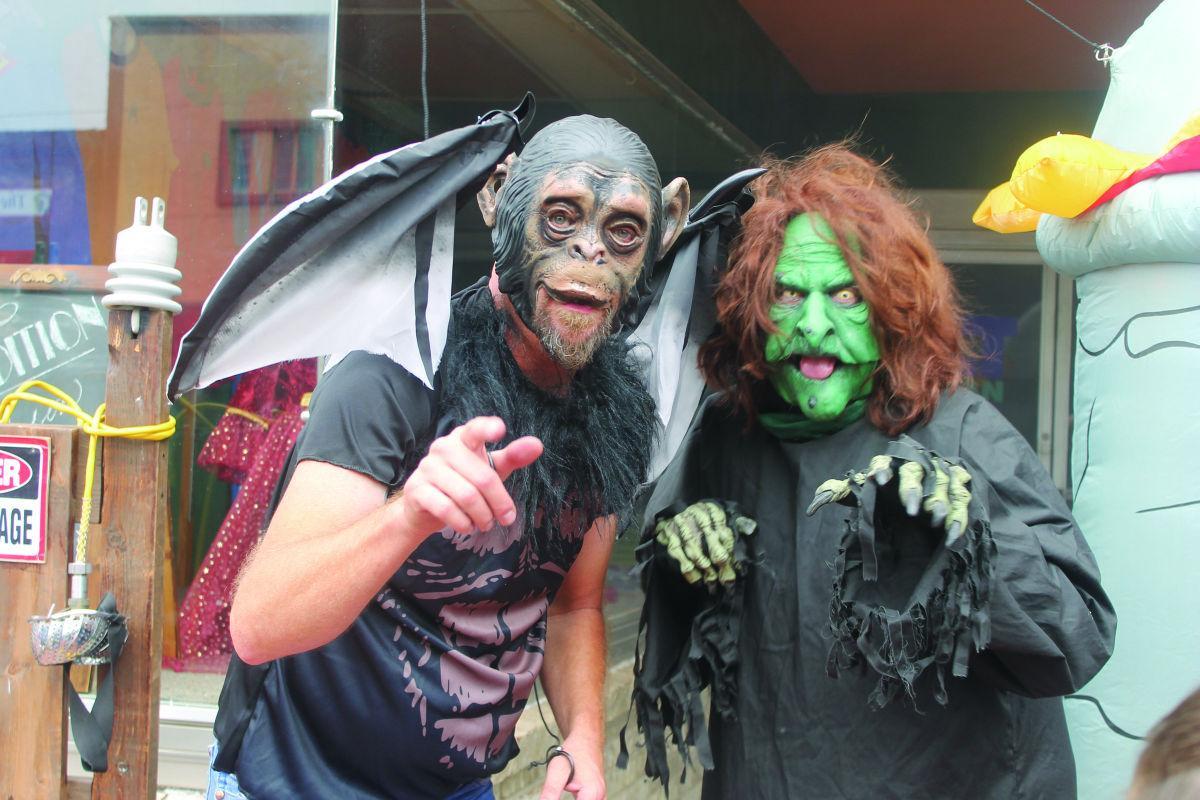 2020 Halloween Treak Or Treat Duncan Ok Halloween events for the whole family | News | duncanbanner.com