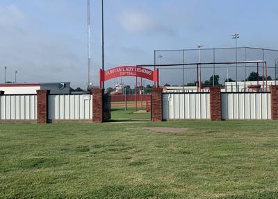 Duncan Softball Field