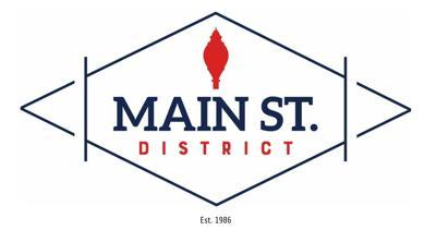 Main Street Duncan logo