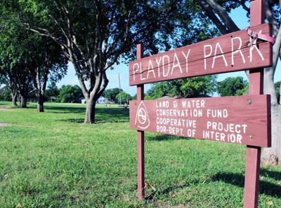 Playday Park