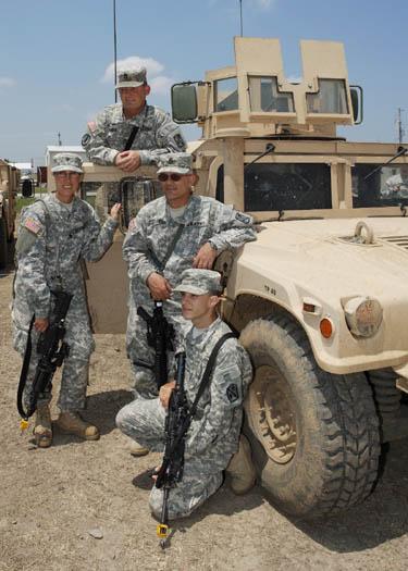 6-24 Army