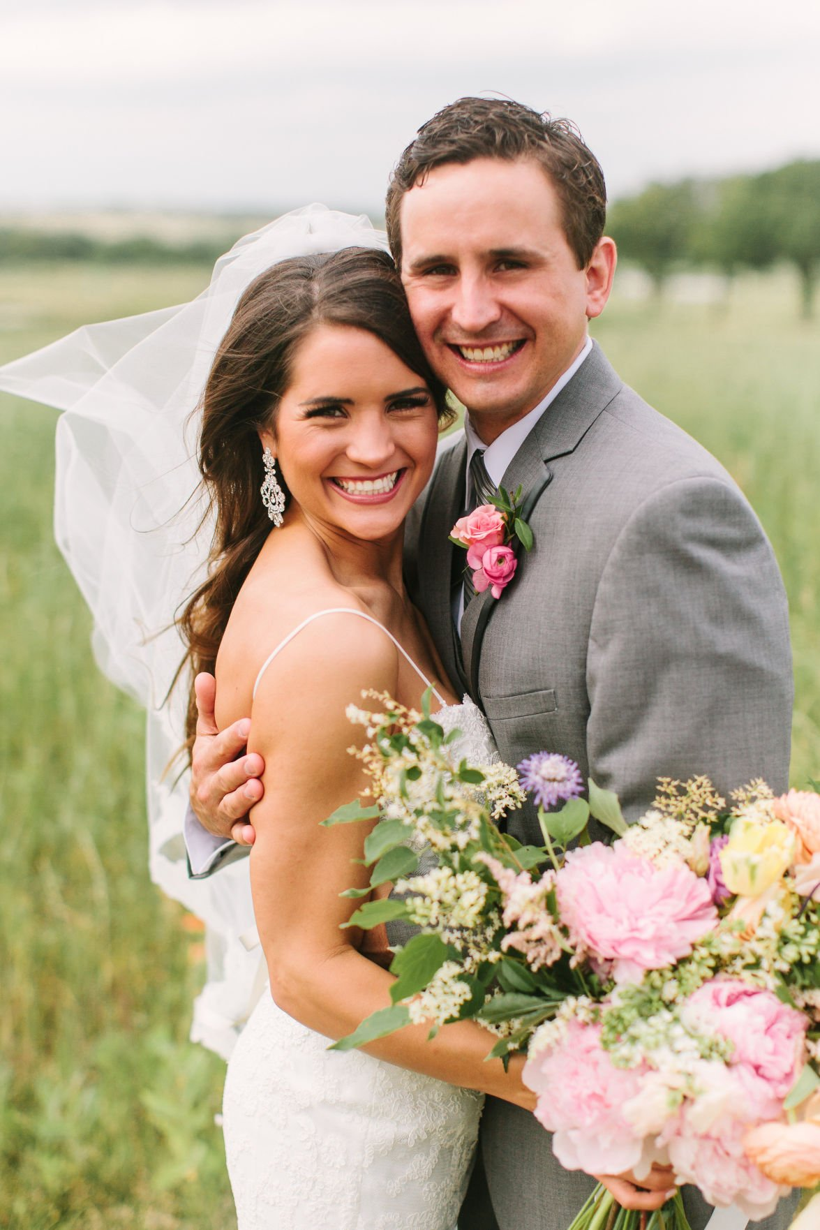 Wedding Scott Murphree munity