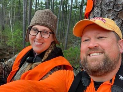 First Shot Mentored Deer Hunt