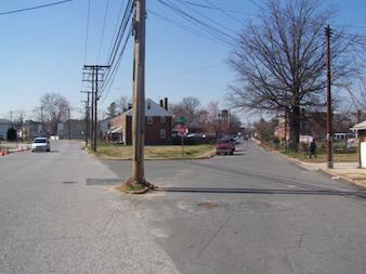Ash Avenue