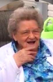 Bernetta Eileen Miller