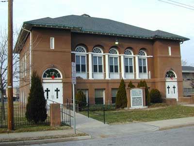 Dundalk Baptist