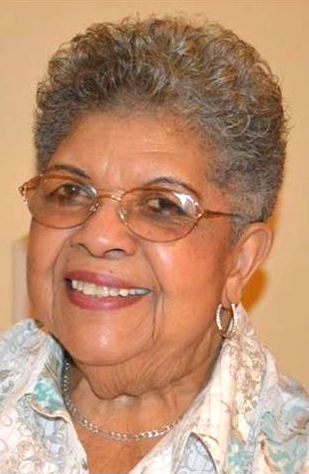 Geraldine Tyler Pugh