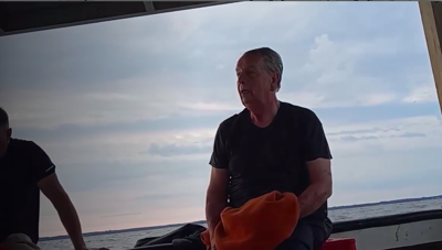 Longtime waterman retiring after rough seas