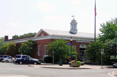 Dundalk Post Office