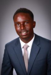 Josh Muhumuza