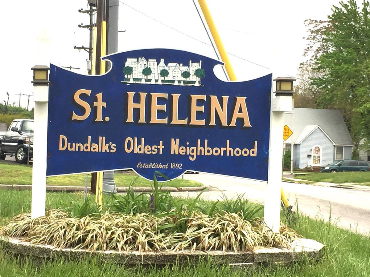 What's up with St. Helena?