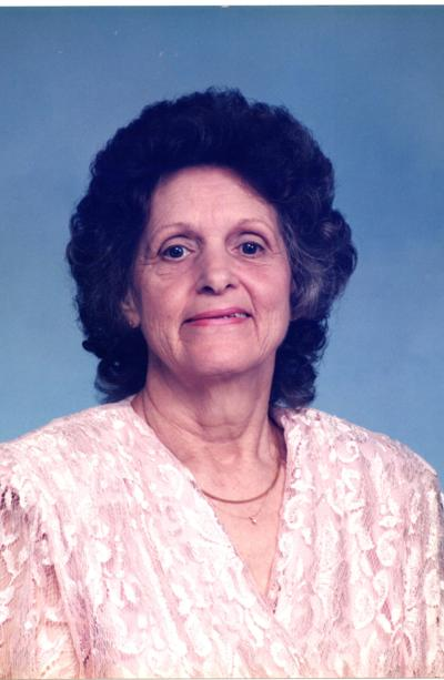 Jessie Perseghin
