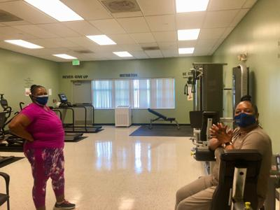 Fleming to open up new fitness center