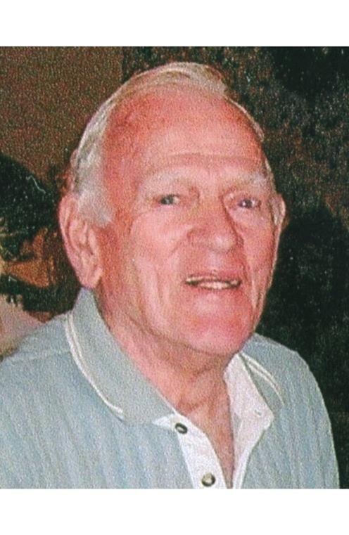 John Joseph Walters