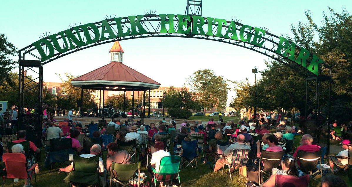 Concerts in the Park returns for 26th season
