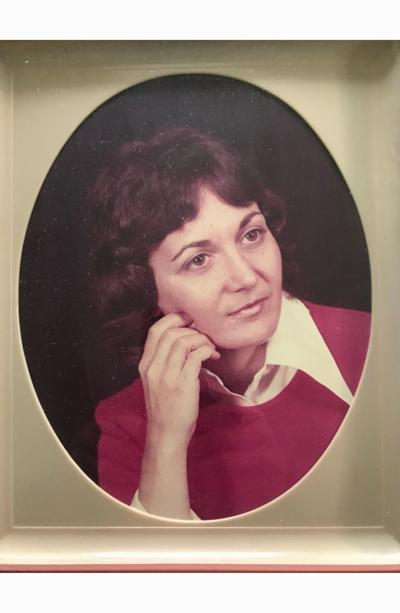 Patricia H Newport