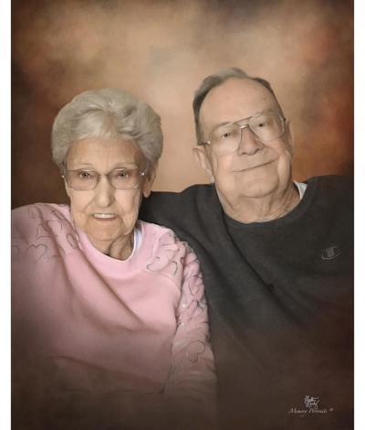 Bobby and Sandra Gray