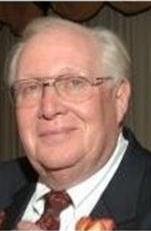 Charles Gerald Pendergast