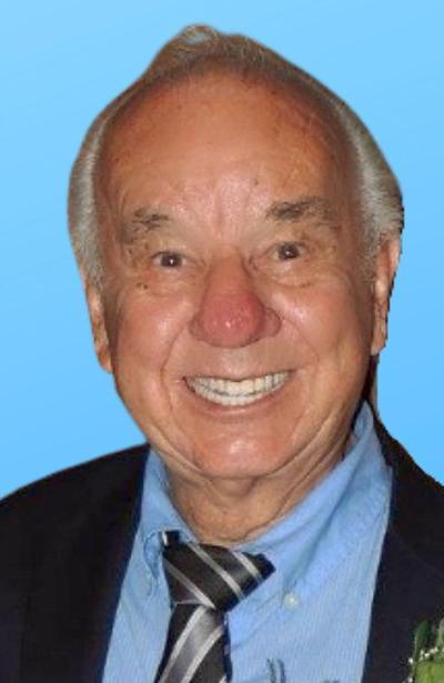 Stanley Joseph Paszkiewicz
