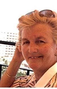 Blanche Elizabeth Francis