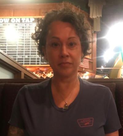 Jennifer Brewer missing in Dundalk