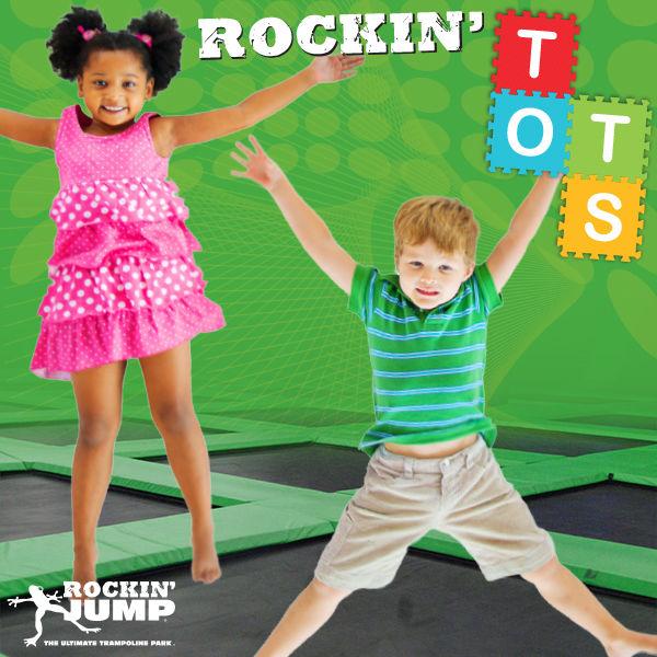 Rockin' Tots