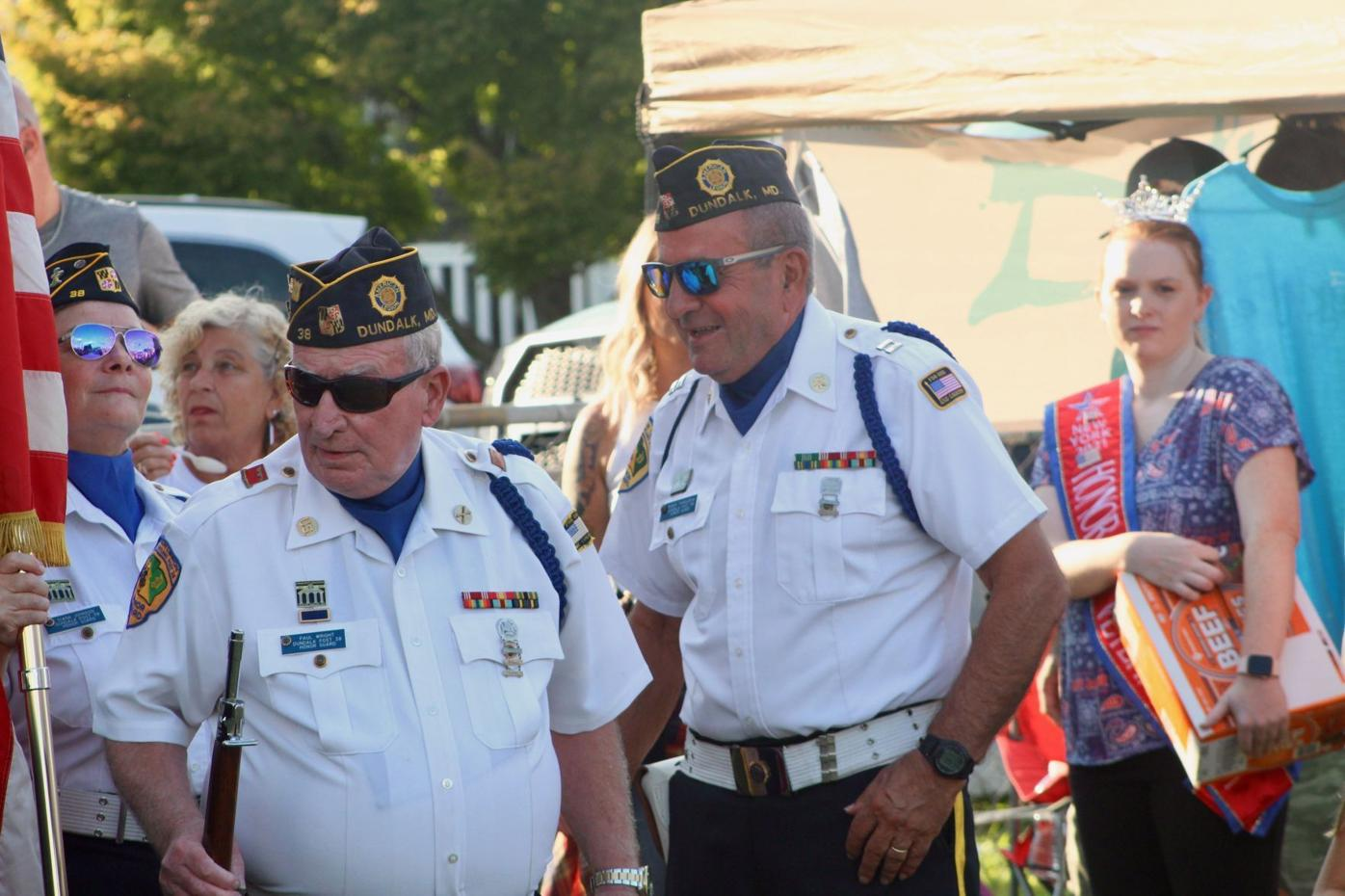 In Watersedge, remembrance and a celebration