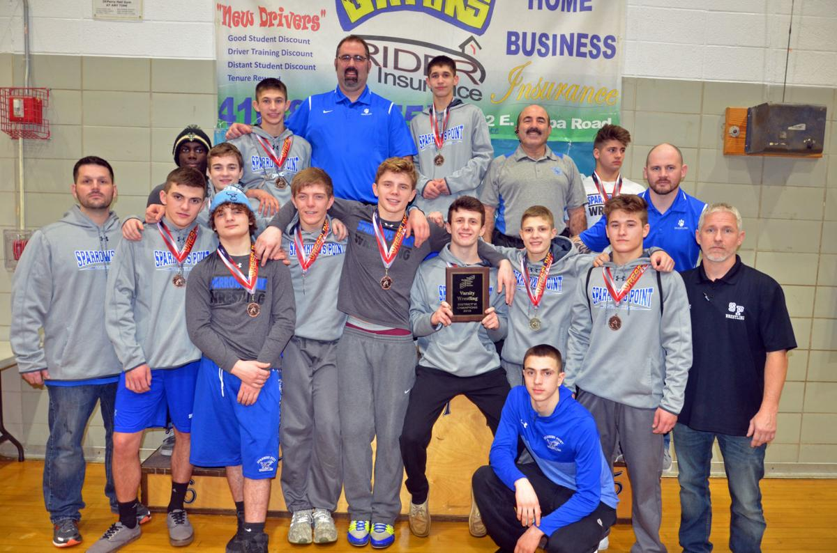 Pointers successfully defend county crown