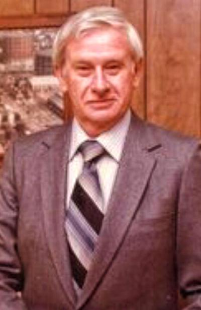 Edward Earnest Rothe
