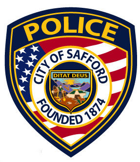 Stolen cash retrieved by Safford, Greenlee officers