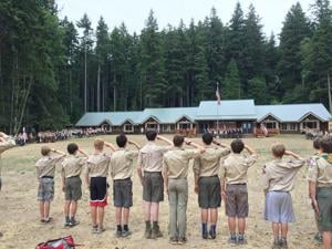 Officials say Arizona Boy Scouting unaffected by national bankruptcy